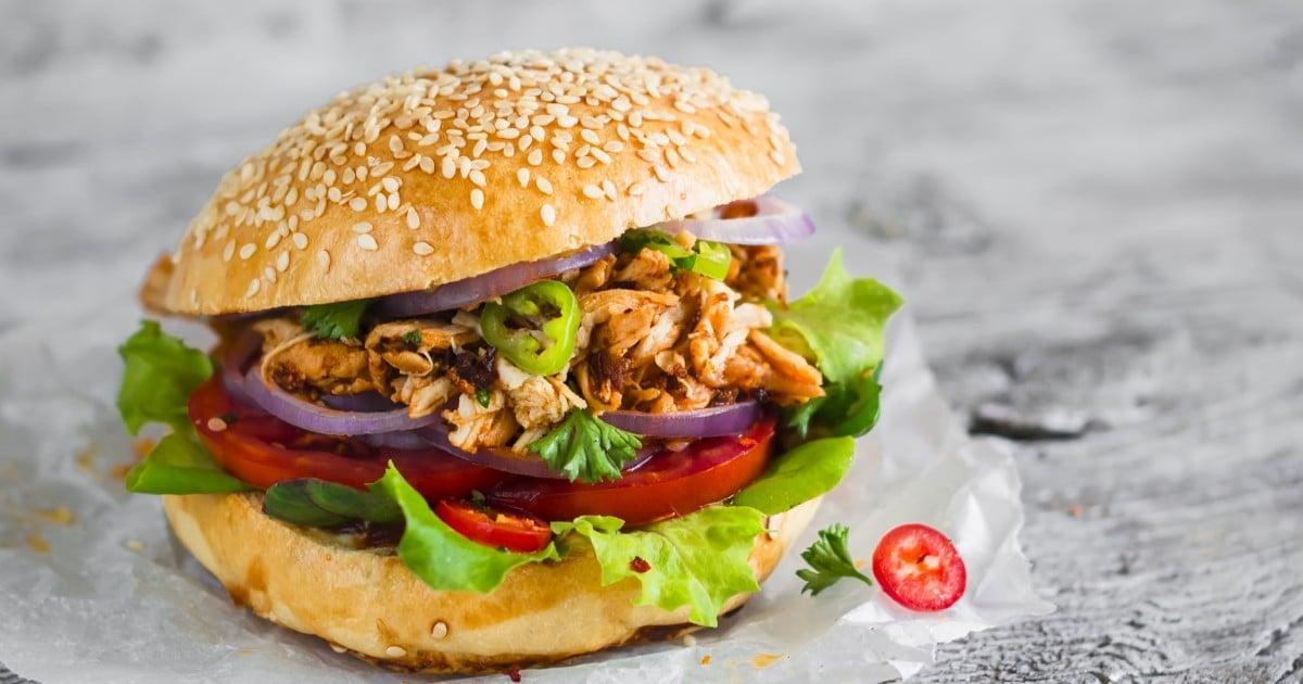 Food Restaurants Hiring