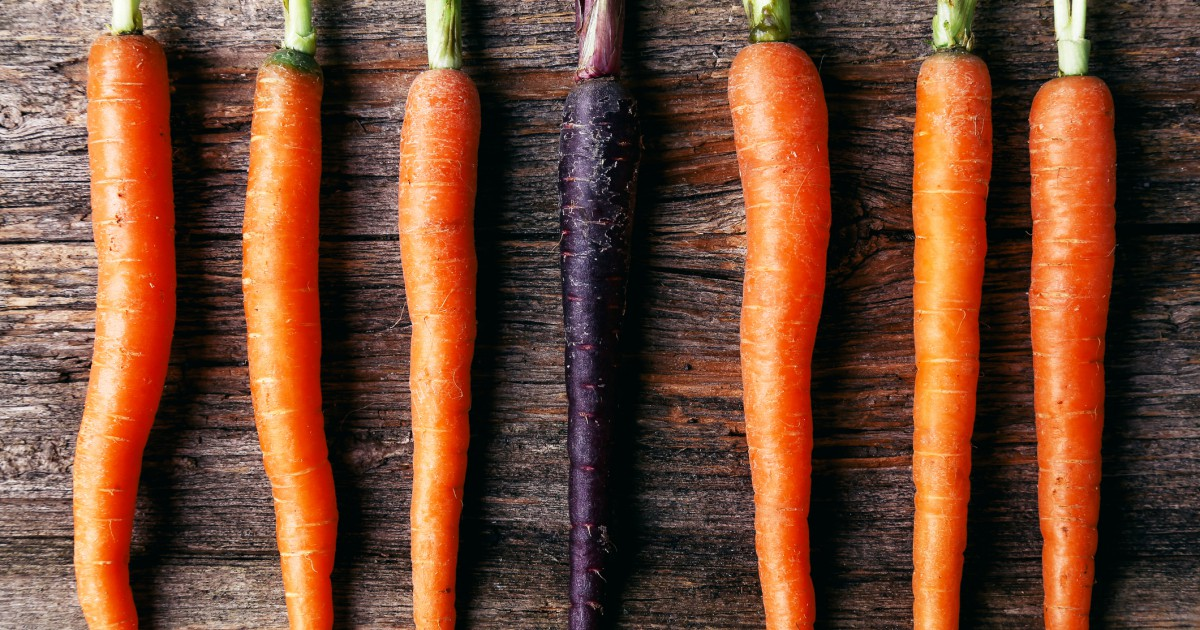 Purple Carrot Plant Based Meal Kit Changes Mealtime The Good Food Insute