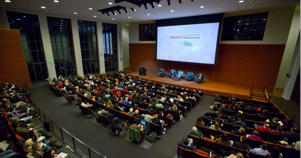 Stanford Event Discusses Clean Meat - The Good Food Institute