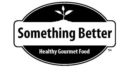Something better foods logo