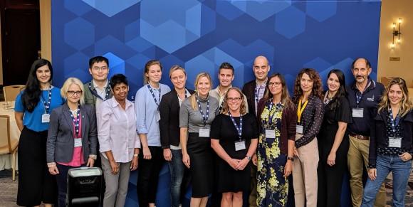 Gfi competitive research grant cohort
