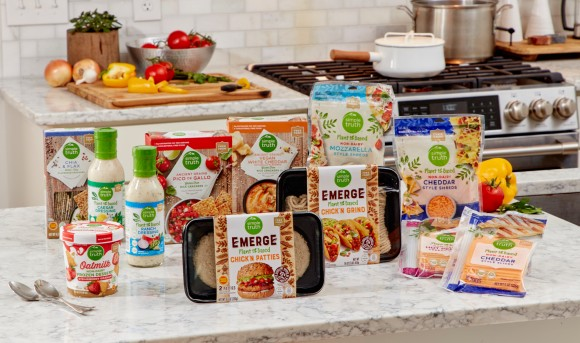 Kroger Simple Truth Emerge line of products