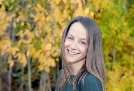 Caroline Bushnell