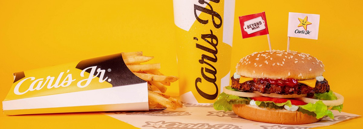 Https://gfi. Org/wp content/uploads/2019/01/carls junior beyond meat beyond burger partnership small 2