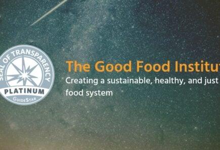 GFI GuideStar Seal of Transparency Platinum