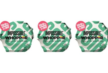 Impossible whoppers