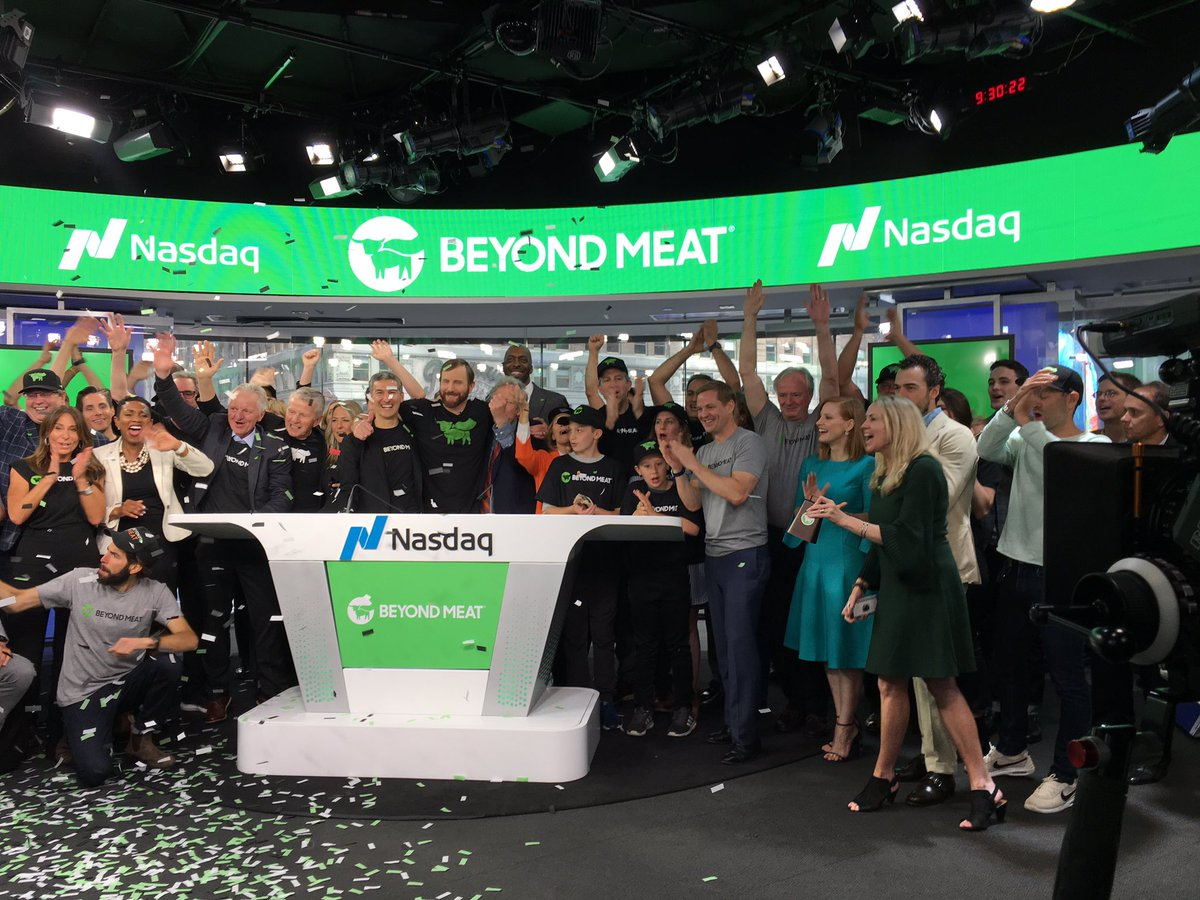 Https://gfi. Org/wp content/uploads/2019/05/beyond meat nasdaq 3