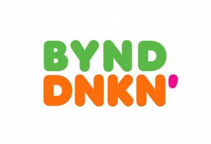 Bynd Dnkn' logo