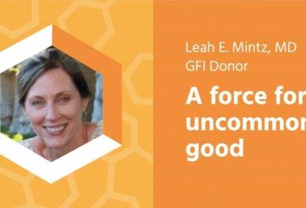 Leah E. Mintz, MD