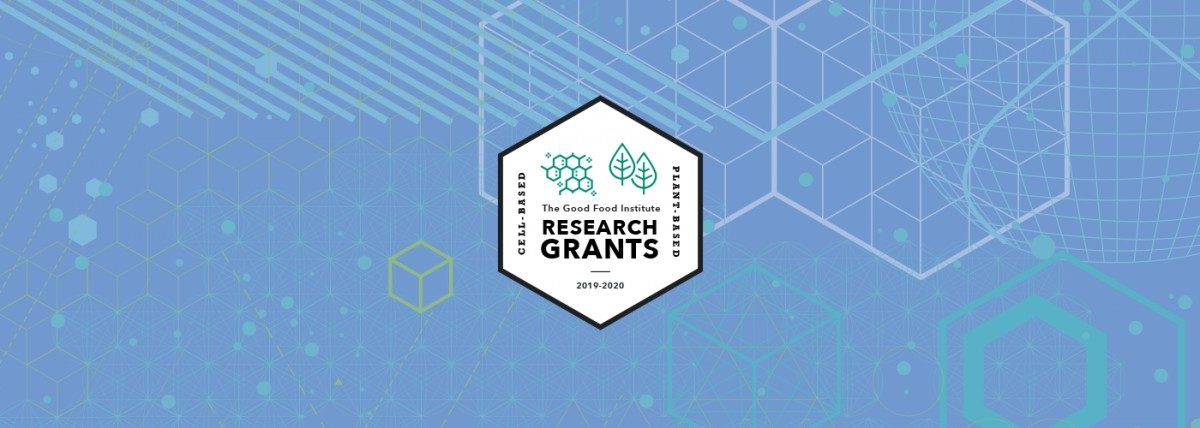 Research grants banner