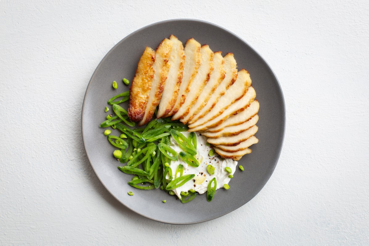 Https://gfi. Org/wp content/uploads/2020/01/pan seared chicken with sugar snap peas