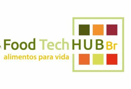 Food Tech HUB logo