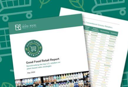 Good Food Retail Report