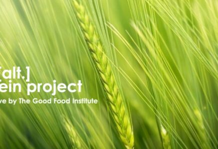 Alt protein project banner