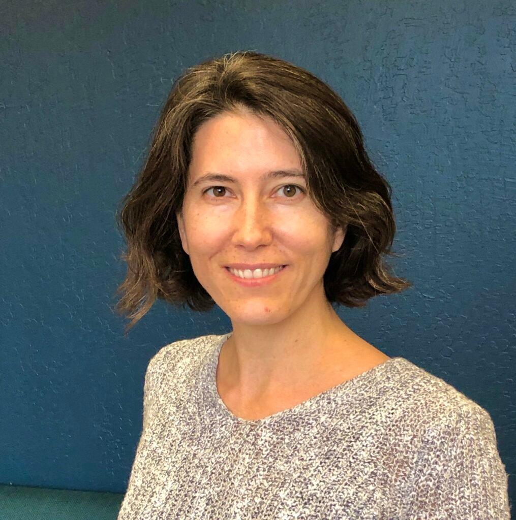 Dr. Amanda Stiles, CTO, Trophic LLC, USA