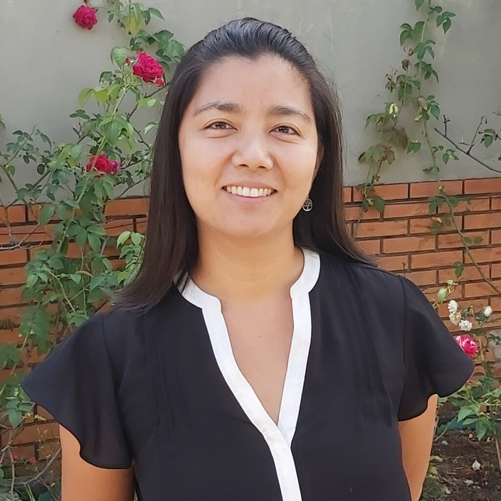 Dr. Ana carla kawazoe sato, assistant professor, university of campinas, brazil