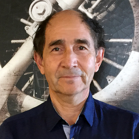 Gfi grantee dr. Ricardo san martin, research director and industry fellow, alt. Meat program, university of california, berkeley, usa