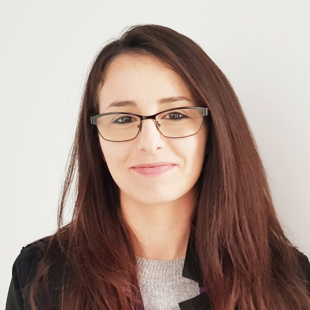 Gfi grantee dr. Sara oliveira, research engineer, international iberian nanotechnology laboratory, portugal
