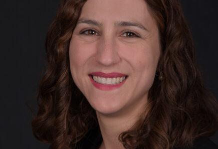 Sharyn Murray, CFA