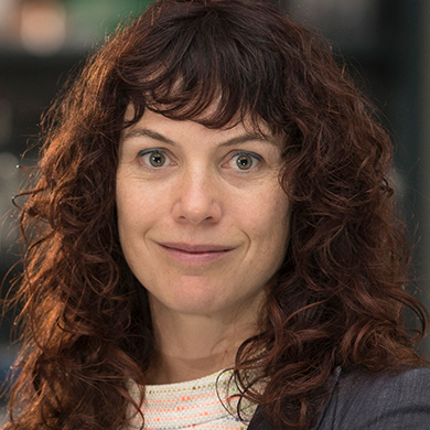 GFI grantee Dr. Amy Rowat, Associate Professor, University of California, Los Angeles, USA