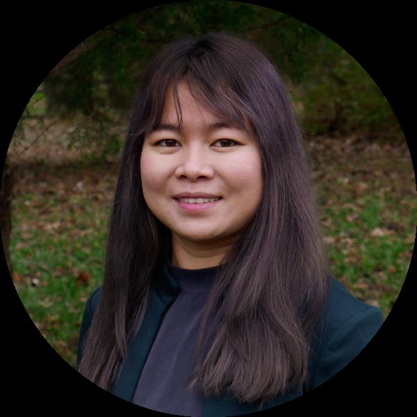 Headshot of GFI grantee Thet Aung, MSc student, Virginia Tech, USA