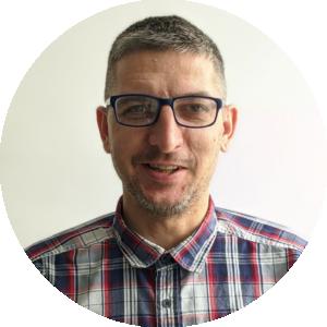 Dr. Vasa Radonic, Senior Researcher, BioSense Institute, University of Novi Sad, Serbia