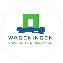Wageningen logo callout