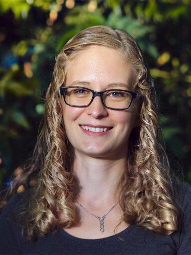 Claire bomkamp, ph. D.