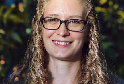 Claire Bomkamp, Ph.D.
