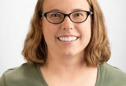 Erin Rees Clayton, Ph.D.