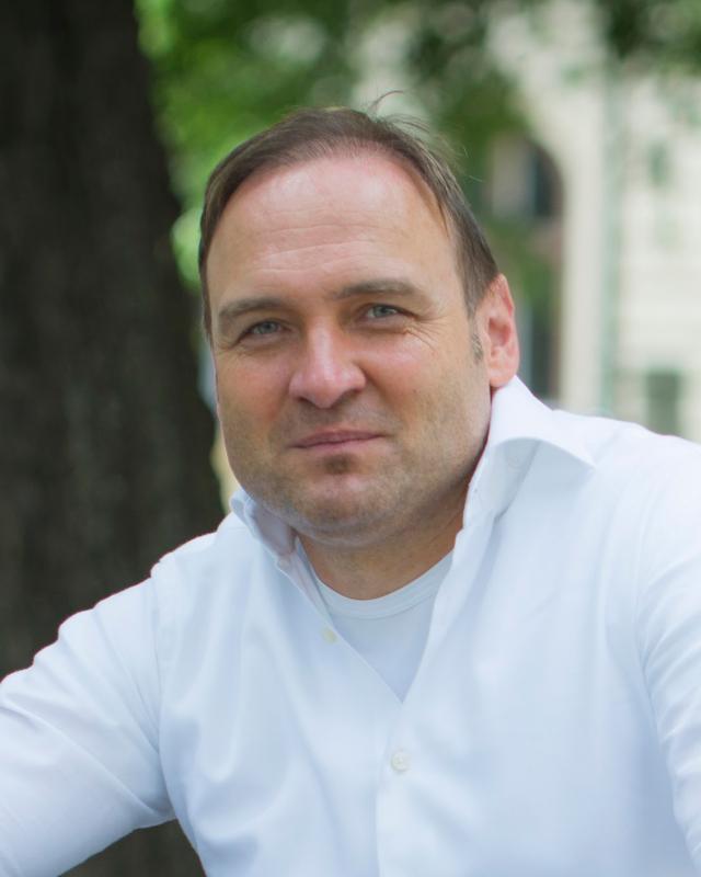 Kurt schmidinger, ph. D.
