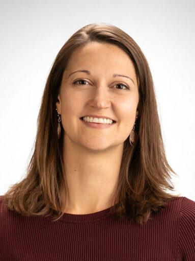 Liz specht, ph. D.
