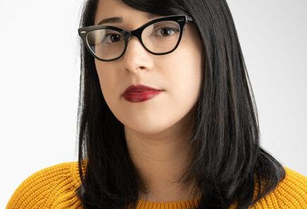 Melissa Ahlborn