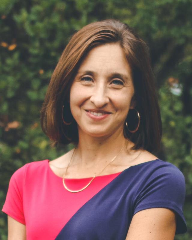 Nicole Negowetti