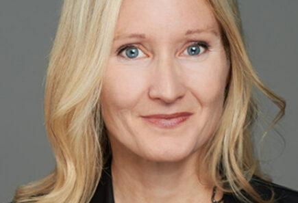 Stephanie von Stein