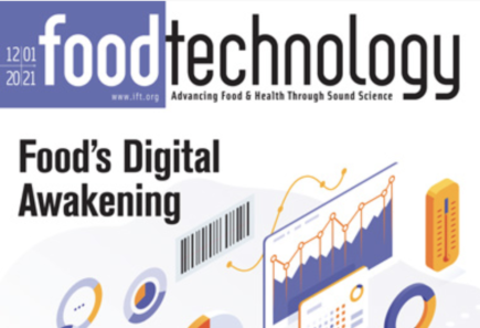 Food tecchnology cover image december 2020
