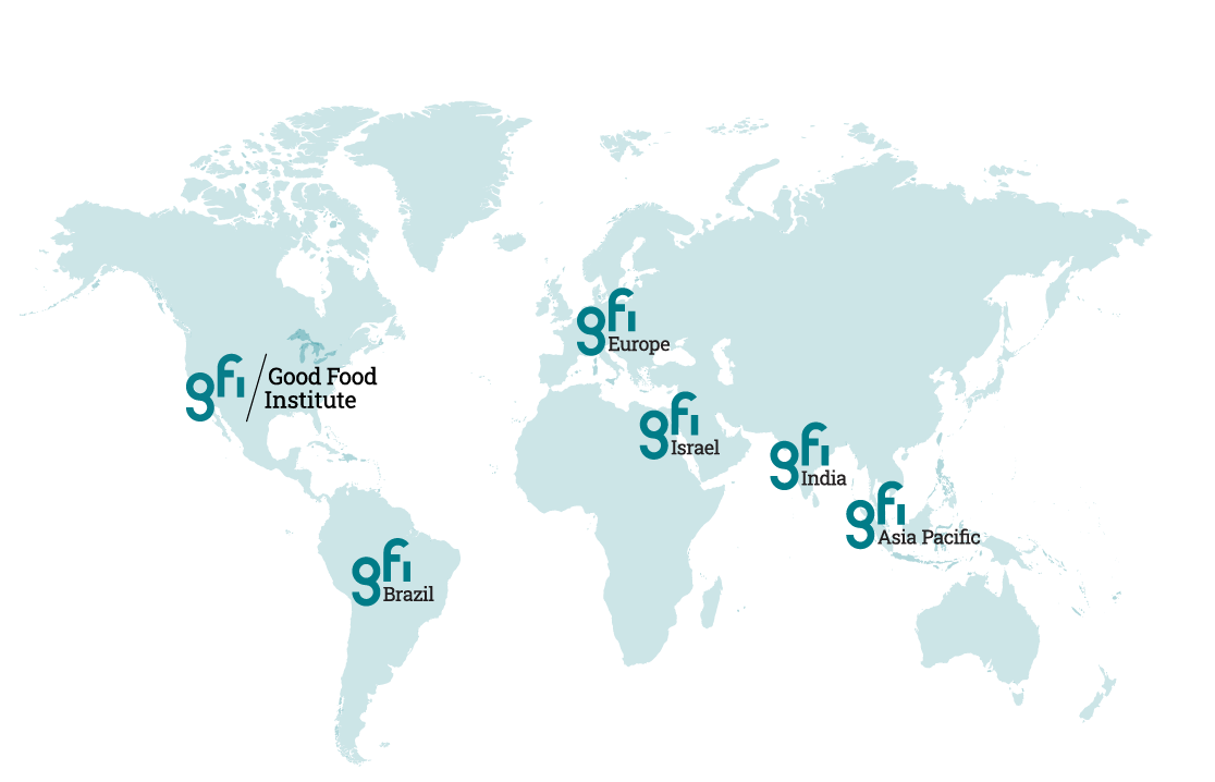 Gfi affiliate map 2021