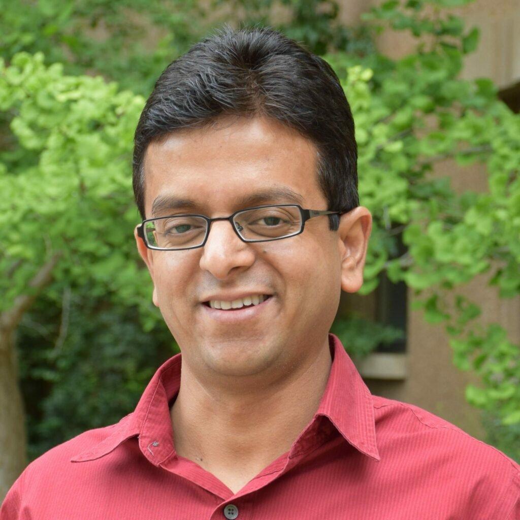 GFI grantee Dr. Girish Ganjyal, Associate Professor and Interim Director, School of Food Science, Washington State University, USA