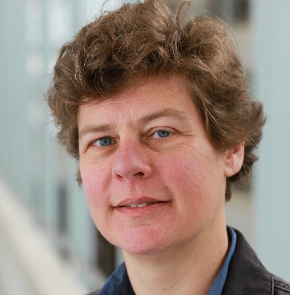 Gfi grantee dr. Marieke bruins, senior scientist, wageningen university, the netherlands