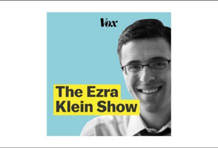 The ezra klein show podcast
