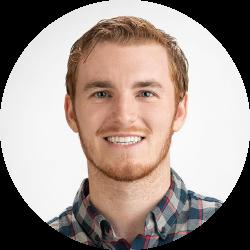 Elliot headshot for webinar