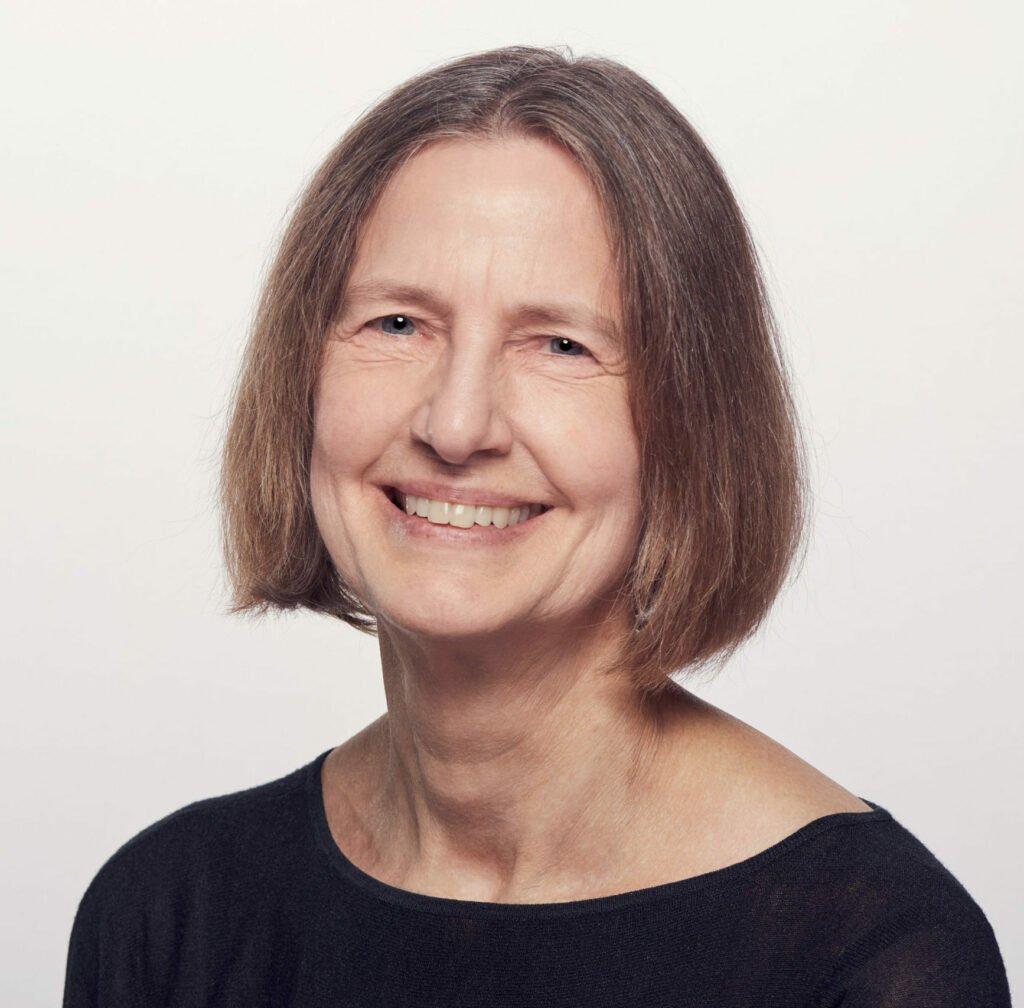 GFI grantee Dr. Zata Vickers, Professor of Food Science and Nutrition, University of Minnesota, USA