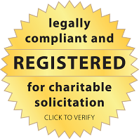 Charitable reg badge