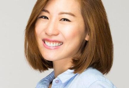 Elaine Siu headshot