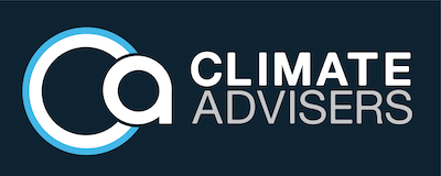 Climate advisors logo