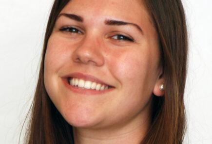 Priera Panescu headshot