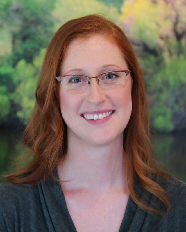 Laura driscoll, ph. D.