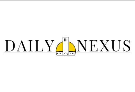 Daily nexus logo