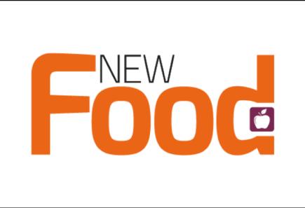 New food logo