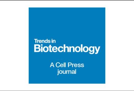 Trends in biotechnology logo